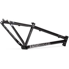 "Radio Bikes ASURA 26"" Frame black"